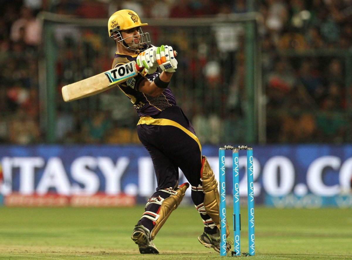 Here Is Why Gautam Gambhir Is Becoming India\'s Kevin Pietersen