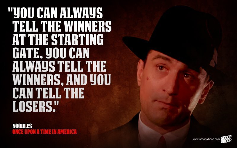 25 Memorable Quotes From Hollywood Gangsters You Don\'t Wanna ...