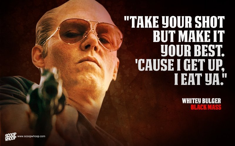 25 Memorable Quotes From Hollywood Gangsters You Don't Wanna