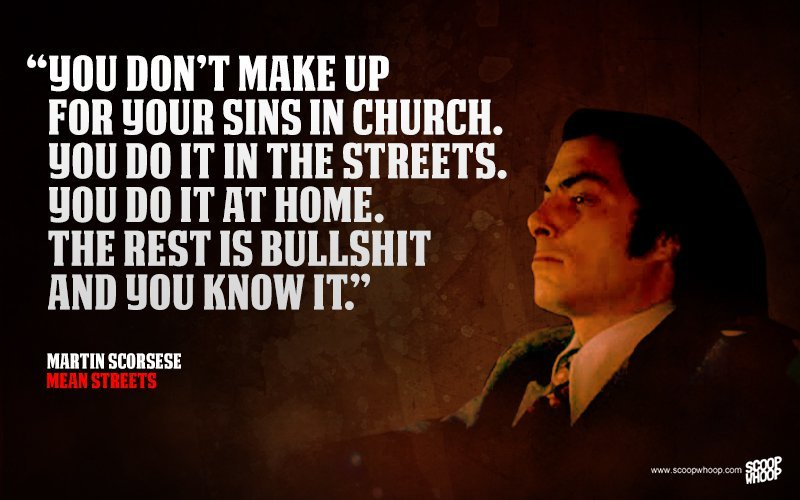 60 Memorable Quotes From Hollywood Gangsters You Don't Wanna Mess With Enchanting Gangster Life Quotes