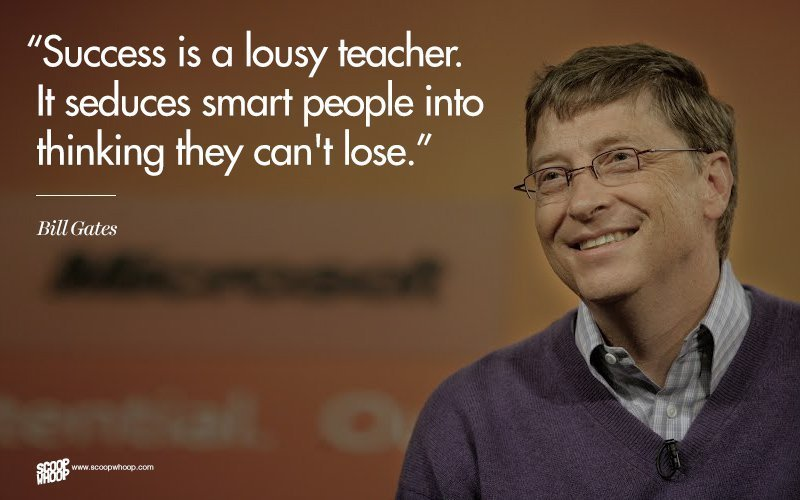 20 great quotes by the richest man in the world bill gates that