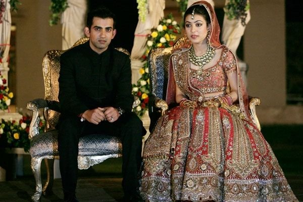 Here Are Some Amazing Wedding Photos Of India's Most ...