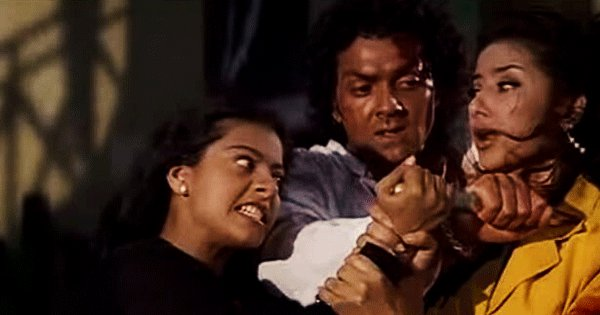 Bollywood Is Yet To Come Up With A Thriller As Shocking As Gupt & You Can't  Deny That!