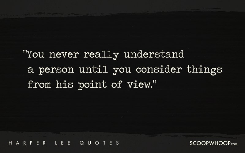 21 Profound Harper Lee Quotes That Are Full Of Wisdom