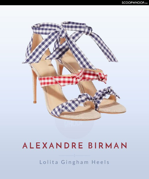 Carrie Even Just Gorgeous Make That'll Heels Of Pairs Bradshaw's 51 qx0wq8v7