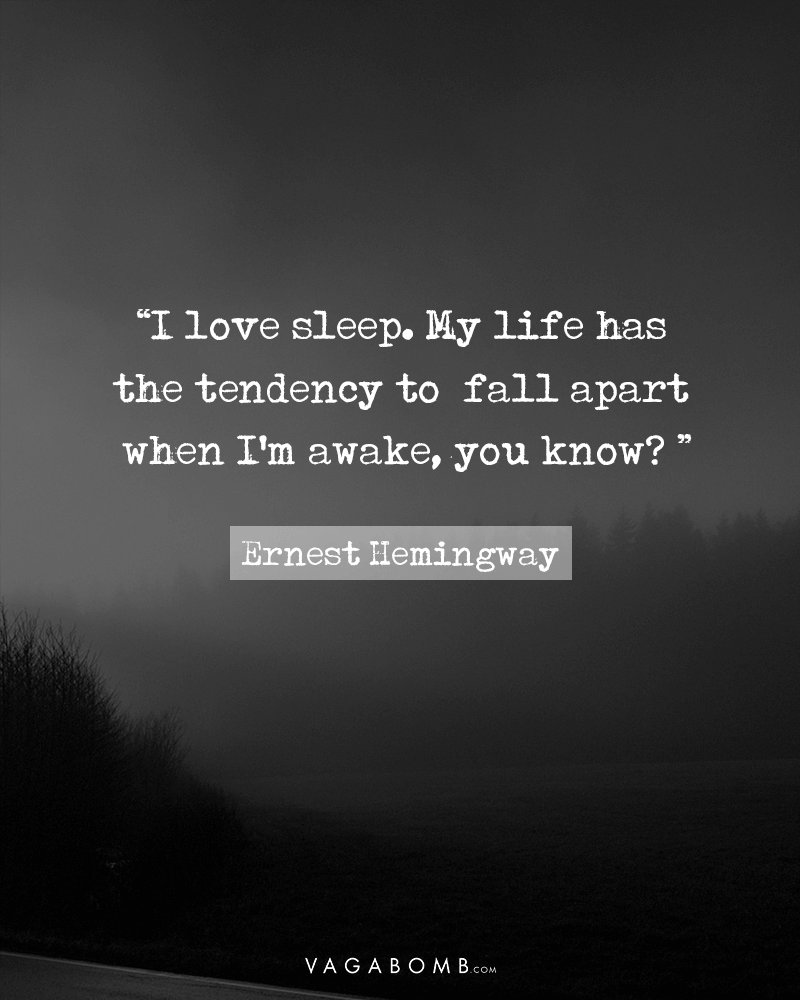 Celebration Of Life Quotes 15 Ernest Hemingway Quotes To See You Through Difficult Days