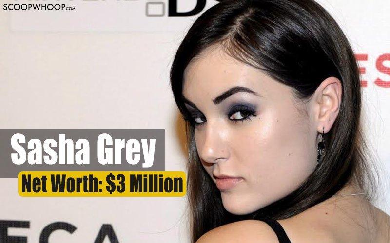 Top highest paid porn stars essence