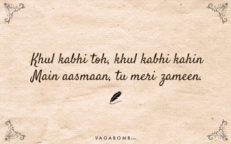 Beautiful Life Quotes Gulzar