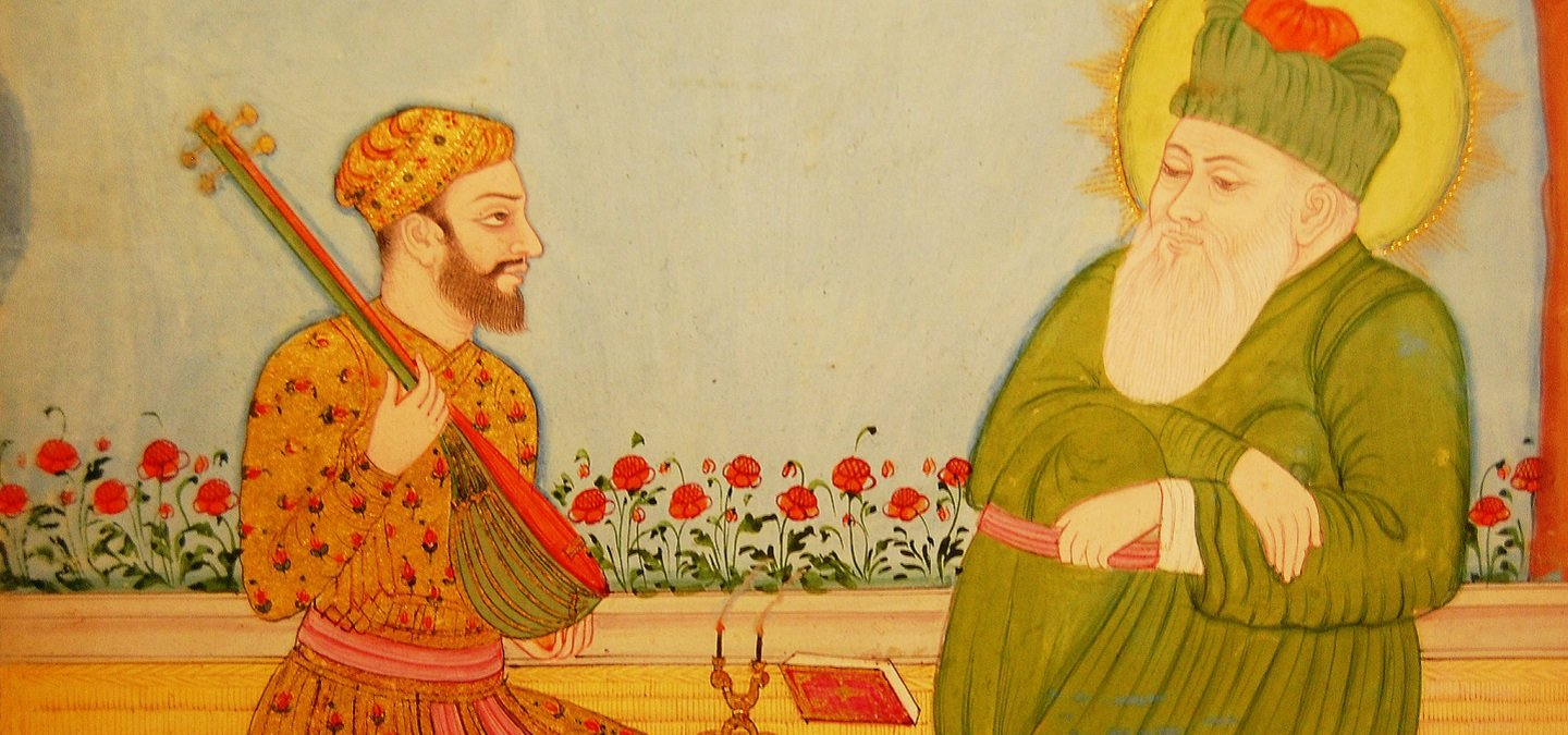 10 Soulful Poems By Amir Khusro, The Poet Who Saw Love In A