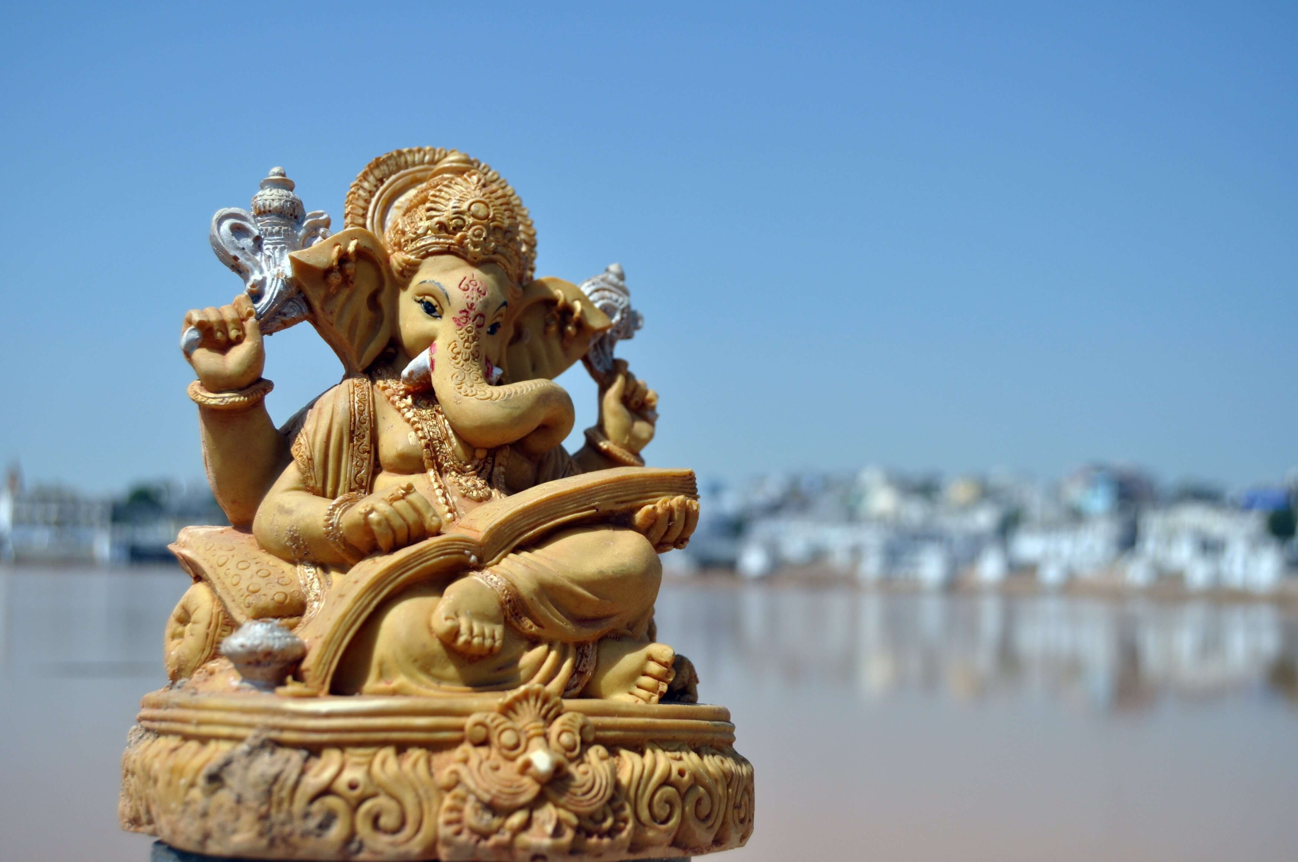 10 Lesser-Known Short Stories About The Lord Of Wisdom, Ganesha