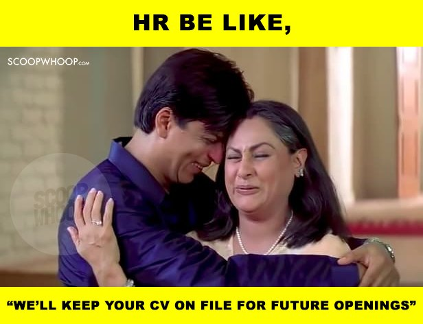 Meme Human Resources: Memes Dedicated To The HR Dept, Without Whom Birthdays