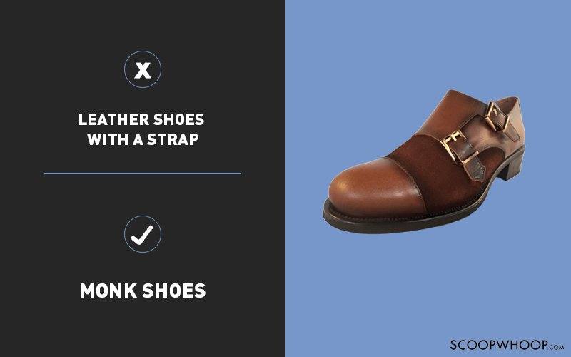 14 Common Shoes You Ve Probably Been Calling By The Wrong Name