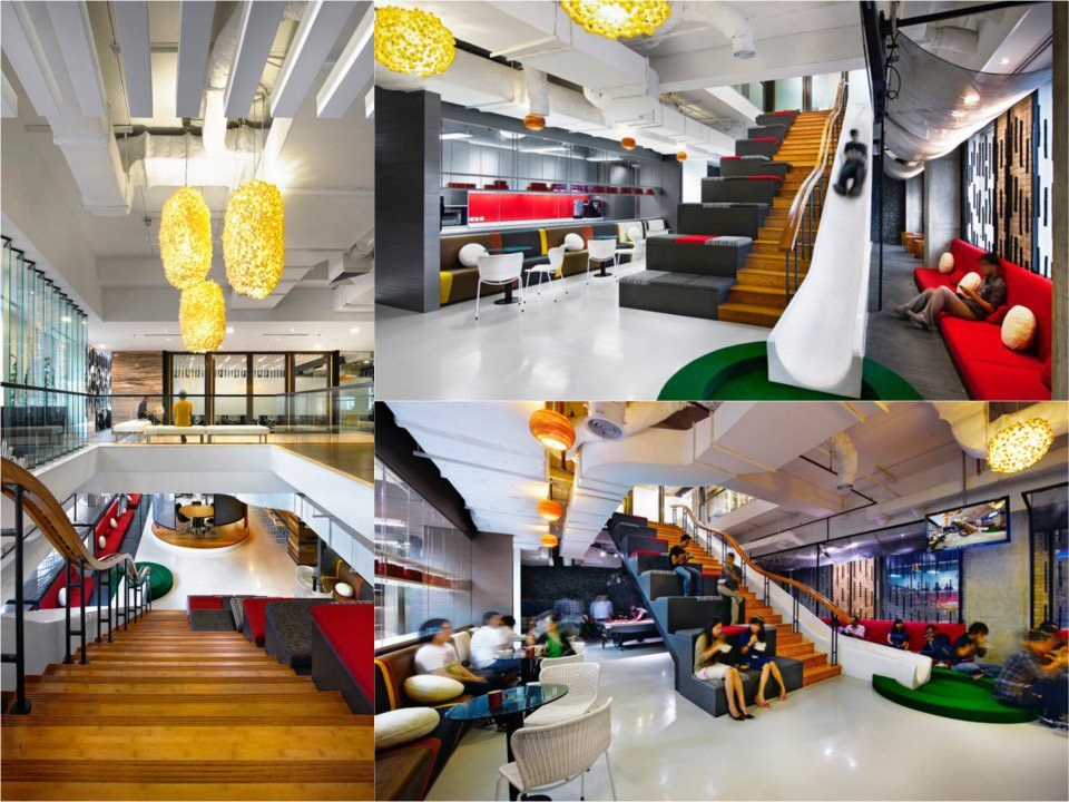 ogilvy new york office. Ogilvy \u0026 Mather, Jakarta New York Office