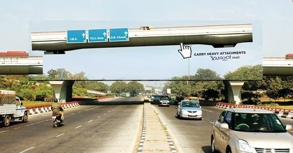 25 Indian Ads That Used Mind Blowing Creativity To Get The Message Across