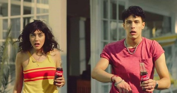 Brother-Sister Duo Vying For The Same Guy? Coke's New TVC Beautifully Normalizes Homosexuality