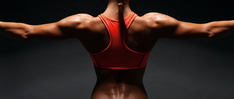 Exercises for a stronger back you can do at home without any