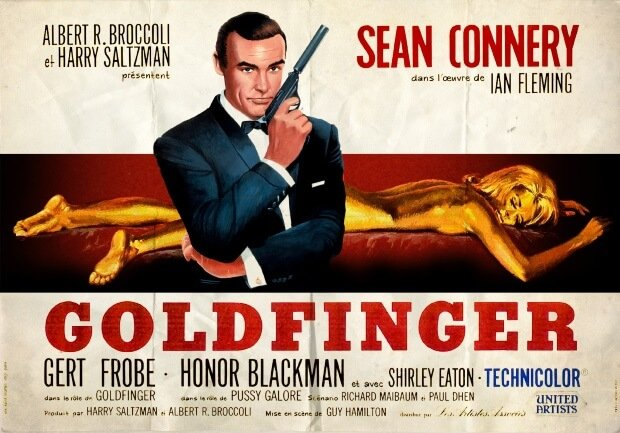 Yes, James Bond Is 007 But Do You Know About The Other