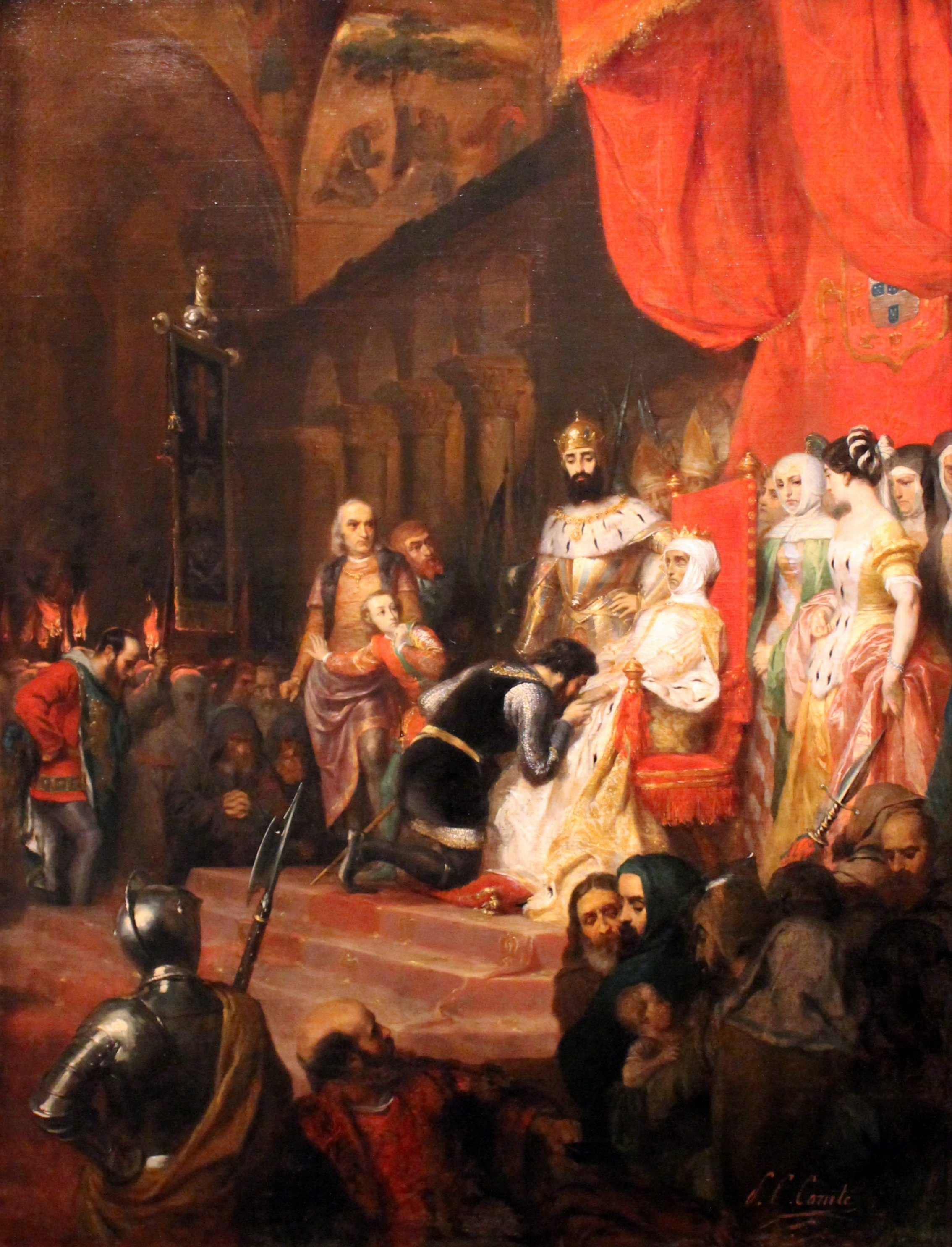 6 Of The Most Brutal Acts Of Revenge In History
