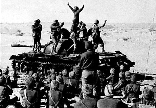 Image result for ऑपरेशन सर्चलाइट, ऑपरेशन चंगेज खान और लड़ाई