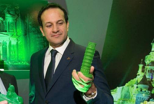 be8336eac Everything You Need To Know About Indian-Origin Leo Varadkar ...