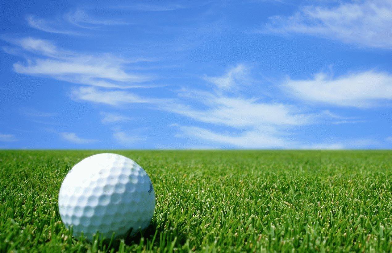 Ever Wondered Why Golf Balls Have Dimples On Them? This Is Why