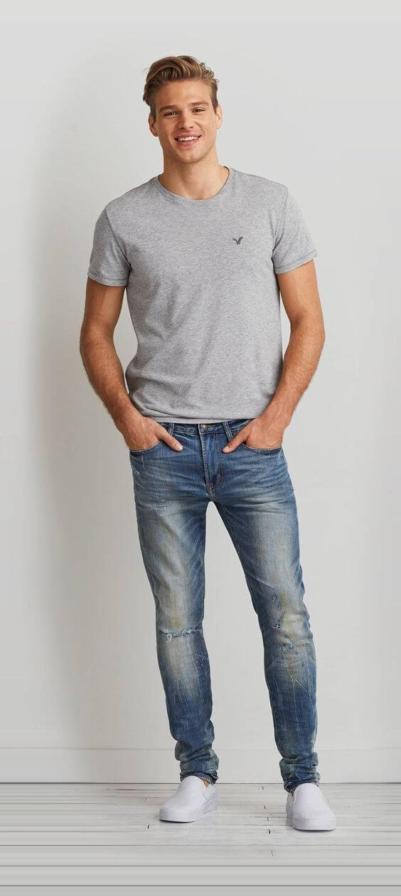 Best Jeans For Mens Body Type