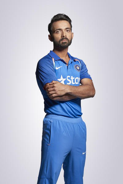 cb66ebc41 The Brand New Team India Cricket Jerseys Are Out   They Look Pretty ...