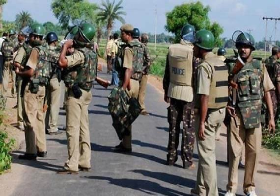 4 Killed In Jharkhand After Police Fires At Mob Protesting