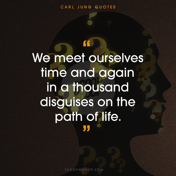 24 Quotes On Human Psychology By Carl Jung To Help You ...