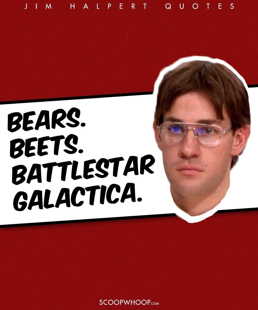 Jim Halpert Quotes 18 Of Jim Halpert's Funniest Moments From 'The Office' That'll  Jim Halpert Quotes