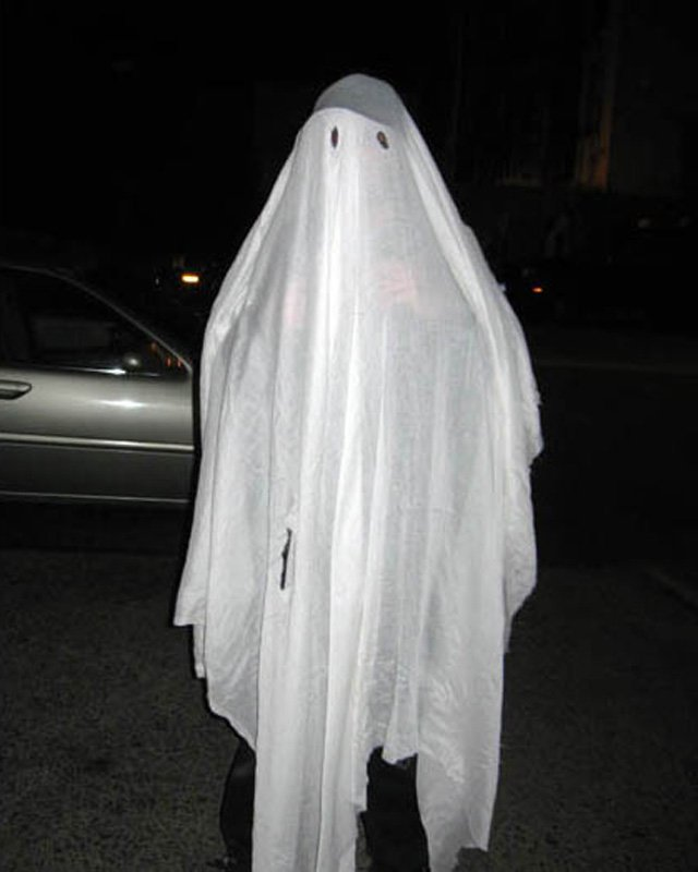 23 Halloween Costume Fails That Are Too Bad To Be True