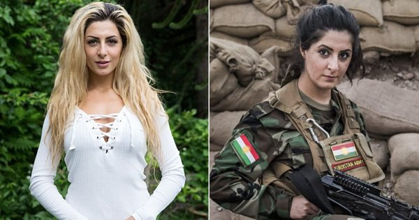 meet joanna palani the 23 year old danish badass who left college to