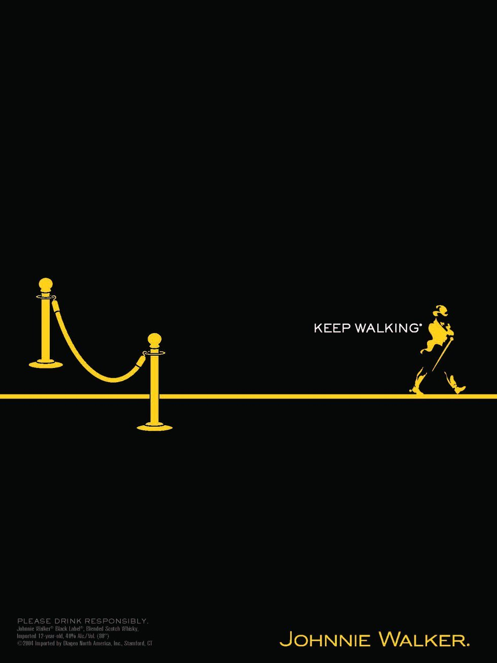 These Johnnie Walker Print Ads That Boast Of Its Rich Legacy Are Truly A Class Apart