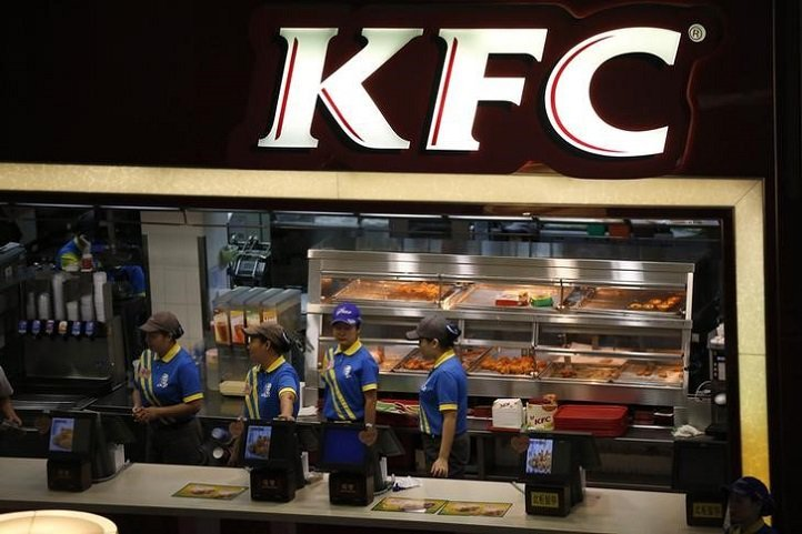 After Fried Rat Fiasco Kfc Now Serves Bacteria Found In Shit Enjoy