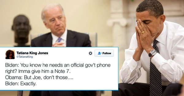 30 Hilarious Obama Biden Memes That Are Exactly What We Need After