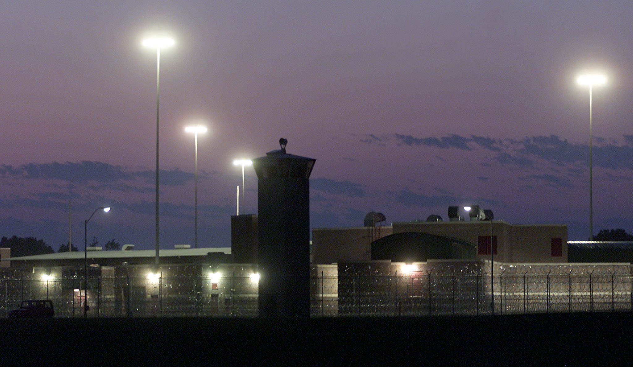 The most protected prisons in the world