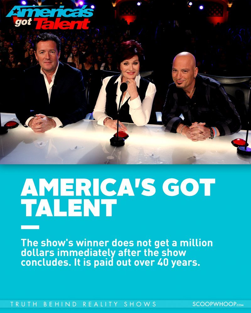 12 shocking facts about reality tv shows the makers don t want you to know - Reality tv shows ...