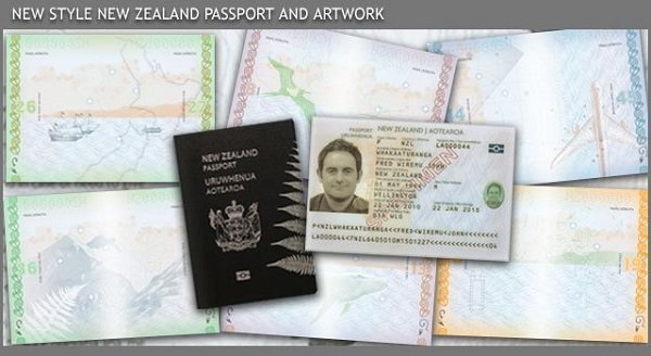 These 10 countries have the worlds coolest passports ever source passportt ccuart Choice Image