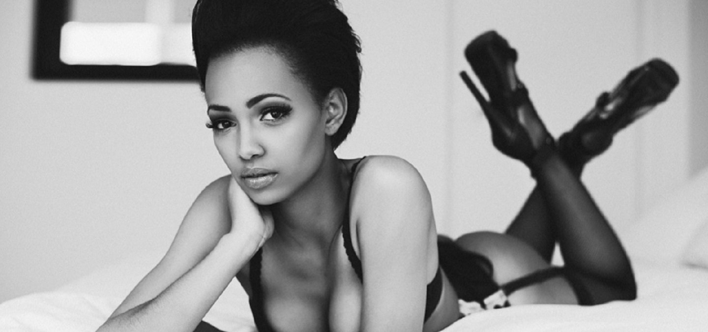 Boudoir Photography Celebrates These Sensuous Women In Their Most Stunning Forms
