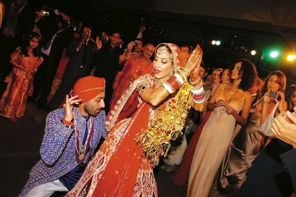 9 Most Expensive & Extravagant Indian Weddings
