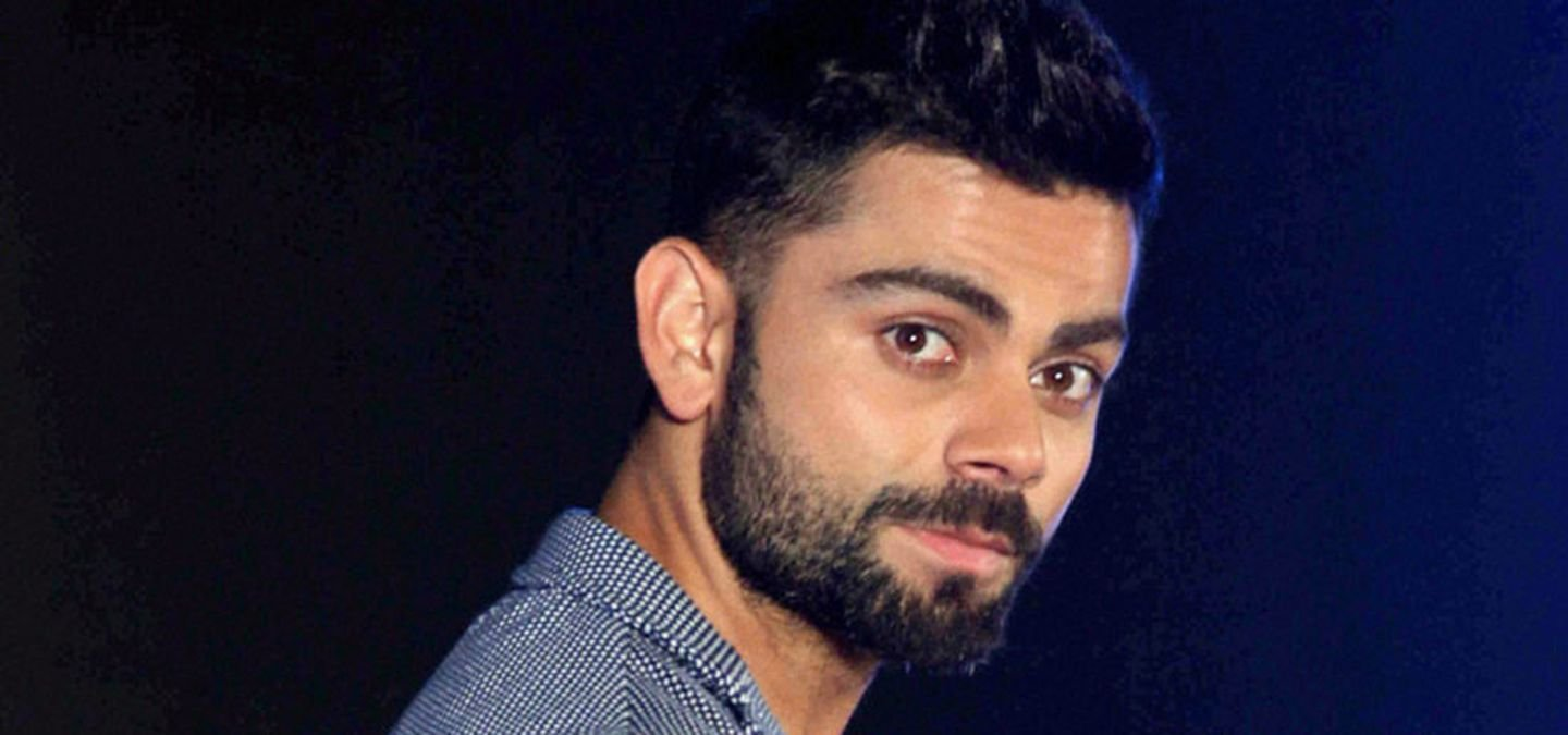 move over ahmed shehzad, we have our very own virat kohli
