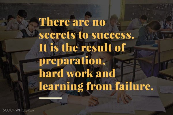 Funny Motivational Quotes For Exam Preparation