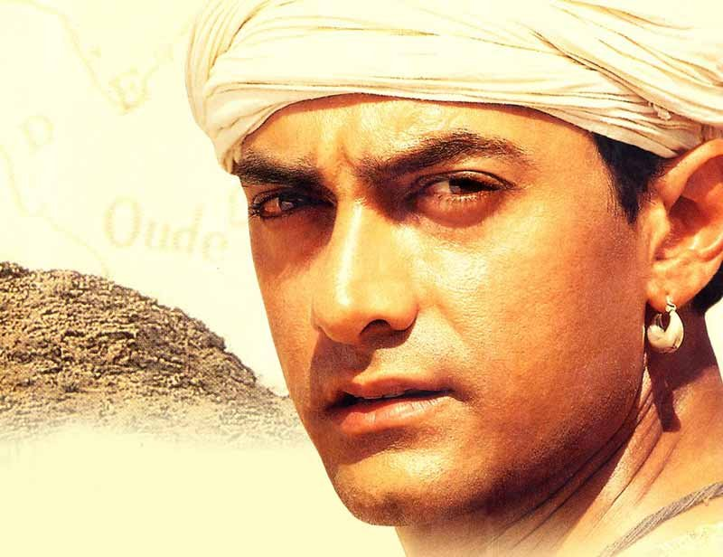 12 Lesser Known Facts About Lagaan Even Ardent Aamir Khan Fans