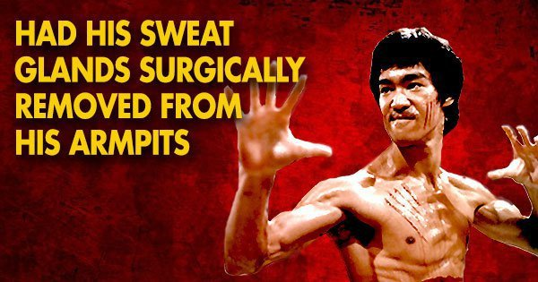 20 Lesser-Known Facts About The Legendary Bruce Lee