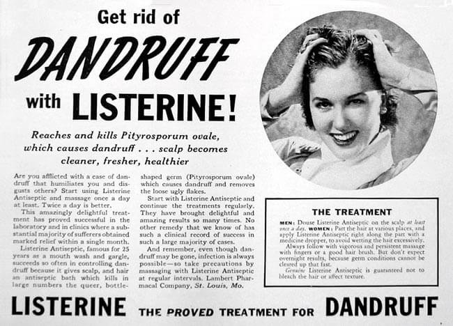 15 Things You Can Use Listerine For Apart From Cleaning Your Mouth