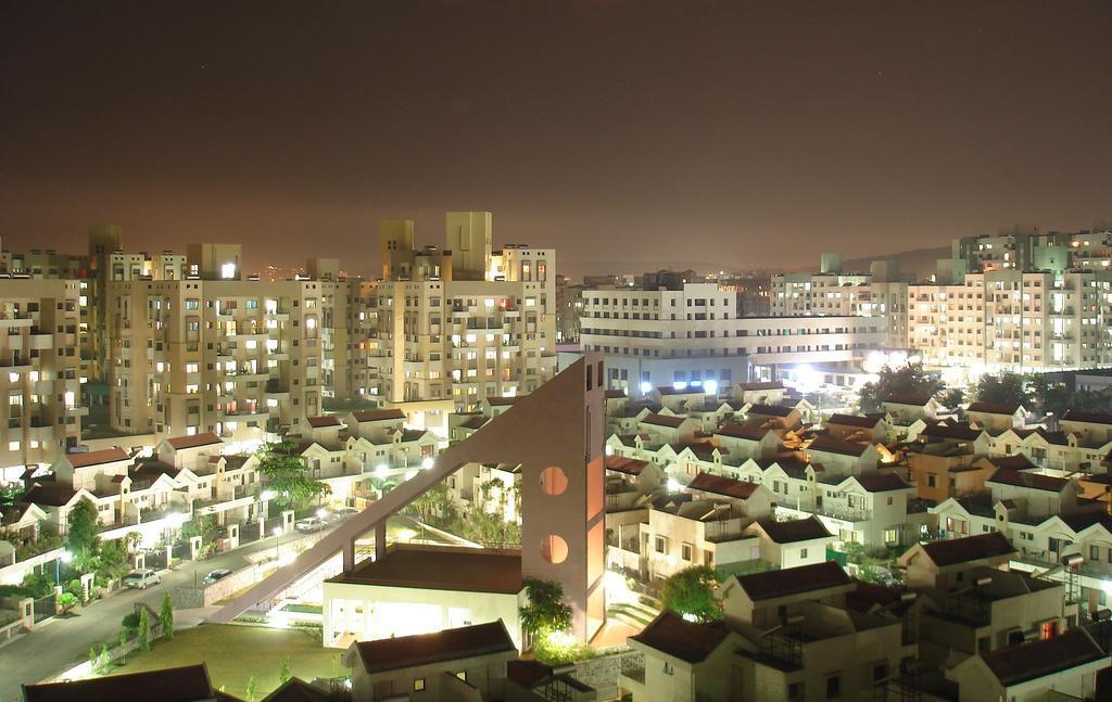 my city mumbai essay for kids