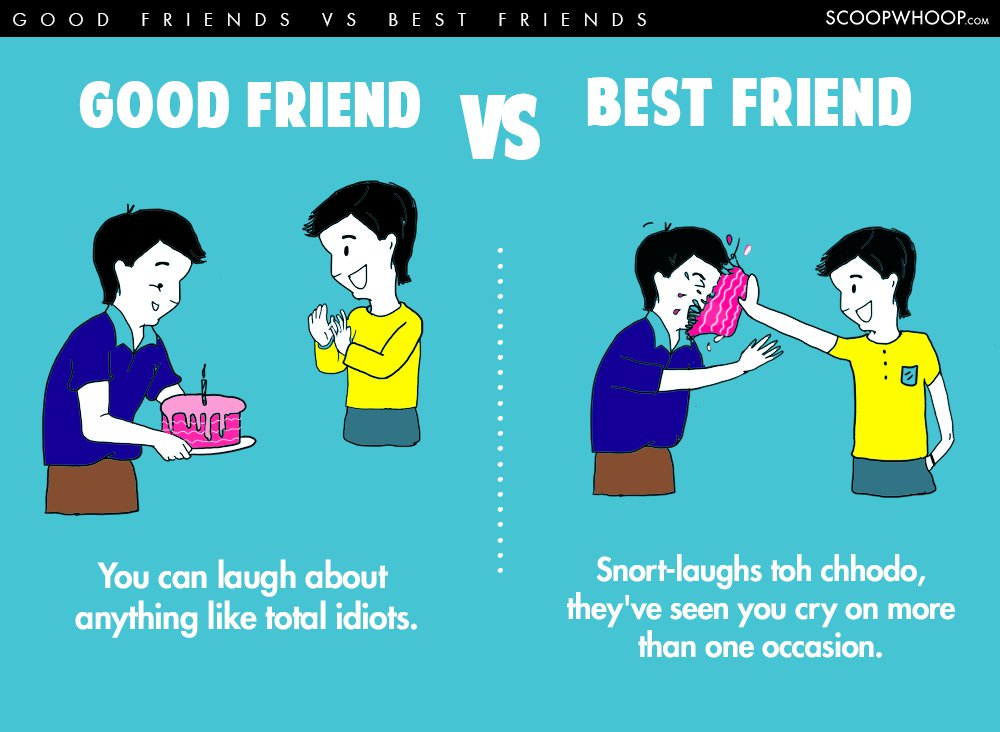 Best Friend Call Quotes: There Are Good Friends & Then There Are Best Friends