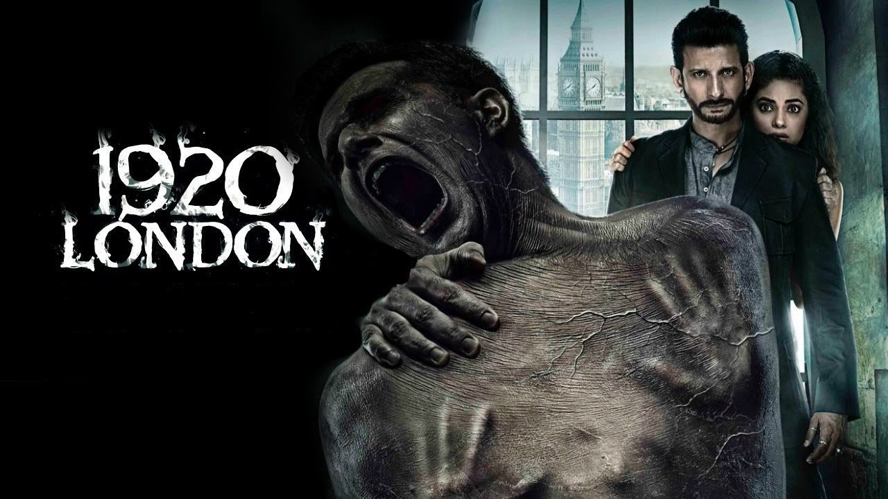 Movies About The 1920s: '1920 London' Is A Horror Film That'll Make You Laugh Your
