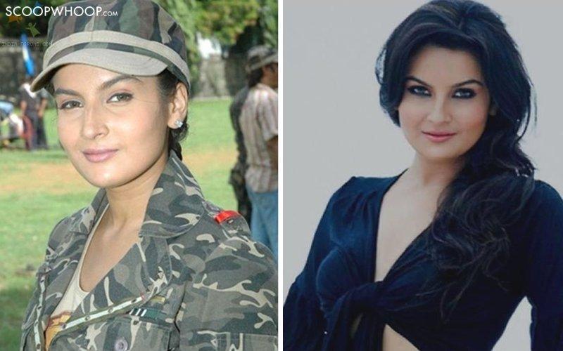 priyanka bassi and karan patel