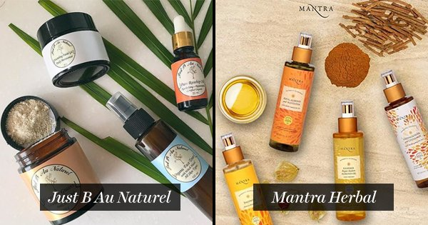 10 Indian Skin Care Brands That Will Change the Way You Shop for Your Skin